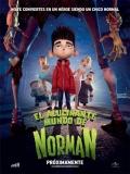 El Alucinante Mundo De Norman - 2012