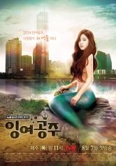 The Mermaid 10