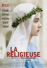 La Religieuse (La Religiosa) (2013)