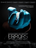 Errors Of The Human Body - 2012