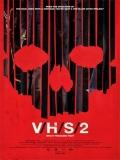 VHS 2 - 2013