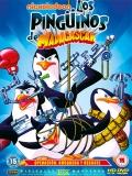 Los Pinguinos De Madagascar:Operacion Busqueda Y Rescate - 2014