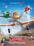 Planes (Aviones) - 2013