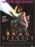 Species (Especie Mortal) - 1995