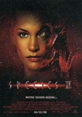Species II (Especie Mortal II) (1998)