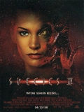 Species II (Especie Mortal II) - 1998