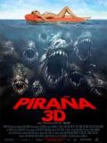 Piraña 3D - 2010