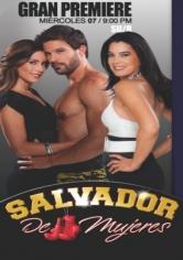 Salvador De Mujeres