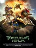 Ninja Turtles - 2014