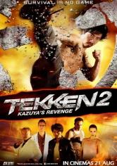 Tekken 2: Revenge Of Kazuya (2014)
