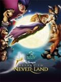 Peter Pan En Regreso Al País De Nunca Jamás - 2002