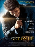 Get On Up (James Brown: El Rey Del Soul) - 2014