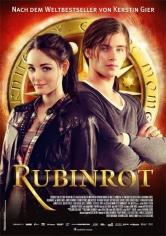 Rubinrot (Ruby, La última Viajera Del Tiempo) (2014)