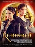 Rubinrot (Ruby, La última Viajera Del Tiempo) - 2014