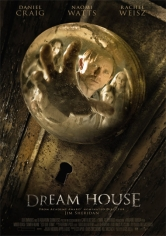 Dream House poster