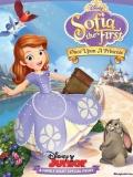 La Princesa Sofía: Érase Una Vez Una Princesa - 2012