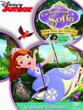La Princesa Sofía: Lista Para Ser Princesa - 2013