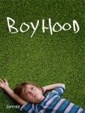 Boyhood - 2014