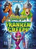 Scooby-Doo! Frankencreepy - 2014