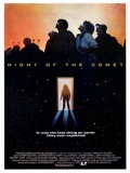 Night Of The Comet - 1984