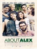 About Alex - 2014