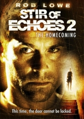 Stir Of Echoes 2 (El último Escalón 2) (2007)