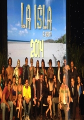La Isla Reality 2014