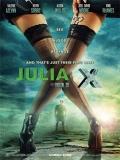 Julia X - 2011