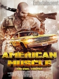 American Muscle - 2014