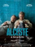 Alceste à Bicyclette - 2013