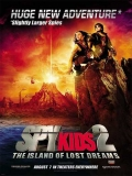 Spy Kids 2: La Isla De Los Sueños Perdidos - 2002