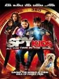 Spy Kids 4: Todo El Tiempo Del Mundo - 2011