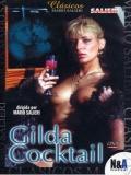 Gilda Cocktail - 2011