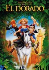 The Road To El Dorad (2000)