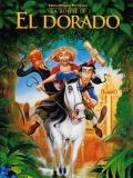 The Road To El Dorad - 2000