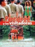 Pantaleón Y Las Visitadoras - 2000
