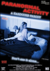 Paranormal Activity: A Hardcore Parody (2012)
