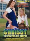 Chrissy: La Otra Puta Del Campus - 2005