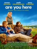 Are You Here - 2013