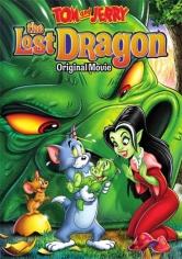 Tom Y Jerry El Dragón Perdido (2014)