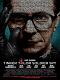 Tinker Tailor Soldier Spy - 2011
