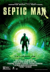 Septic Man (2013)