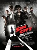 Sin City: Una Dama Por La Que Matar - 2014