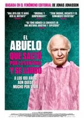 El Abuelo Que Saltó Por La Ventana Y Se Largó (2013)