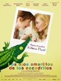 Los Ojos Amarillos De Los Cocodrilos - 2014