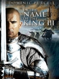 In The Name Of The King 3 - 2014