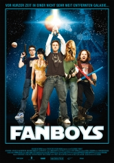 FanBoys (2008)