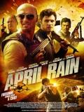 April Rain - 2014