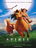 Spirit, El Corcel Indomable - 2002