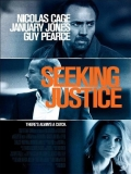 Seeking Justice - 2011